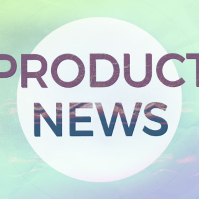 Product News for June
