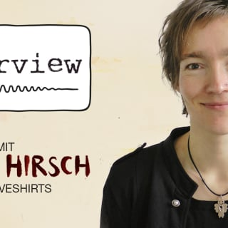 Interview: Ulrike Hirsch von LOVEshirts