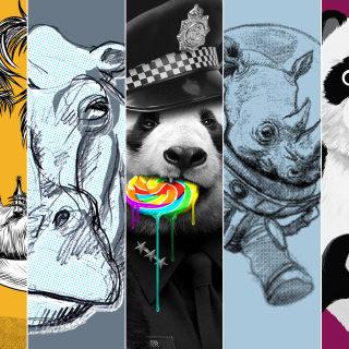 """Die 5 erfolgreichsten """"T-Shirt des Tages""""-Designs"""