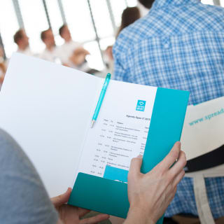 Open IT am 13. Oktober: Informationsveranstaltung und Praxis-Schaufenster für IT-Studenten und -Absolventen