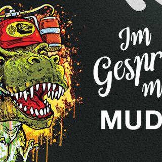 Im Gespräch mit Mudge
