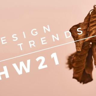 Design-Trends 2021 – Inspiration, die Zweite