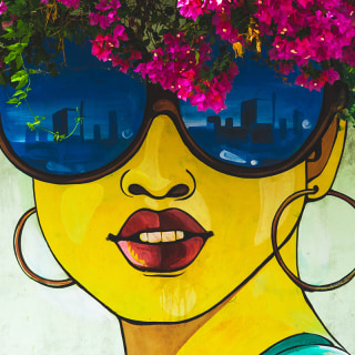 Design-Inspiration Spezial: Street-Art