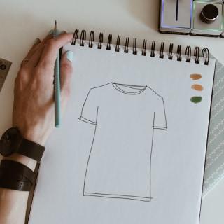 T-Shirts designen: Die besten Tipps und Tricks