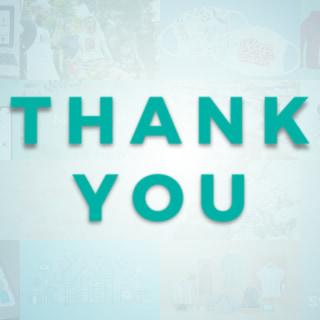 Rétrospective 2020 – Merci à toutes et à tous