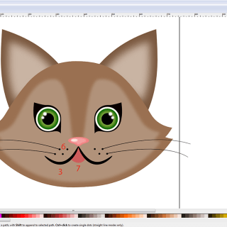 Tutorial – Vector Graphics with Inkscape