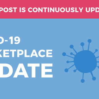 A Marketplace Update Regarding COVID-19
