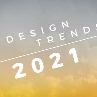 Color & Design Trend Report 2021