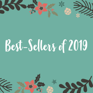 Christmas Prep: The Best-Sellers of 2019