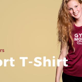 New Colors: Sport T-Shirt