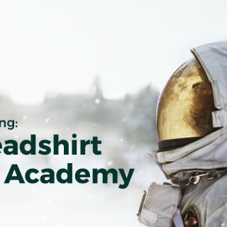 Blast off with Spreadshirt Star Academy
