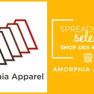 Shop des Monats: Amorphia Apparel