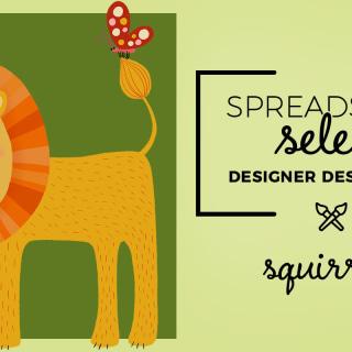 Designer des Monats: Squirrell