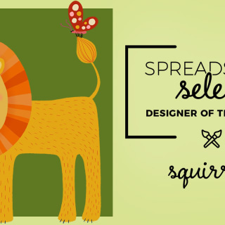 Designer of the Month: Squirrell