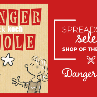 Shop of the Month: Danger Ecole
