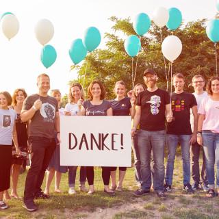 Spreadshirt und seine Partner: eine 15-jährige Erfolgsgeschichte