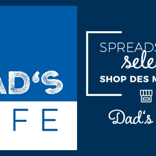 Shop des Monats: Dad's Life