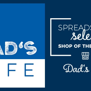 Shop of the Month: Dad's Life