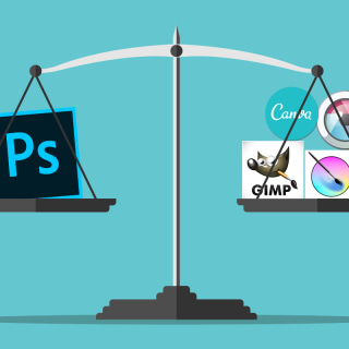 Top 5 Free Alternatives to Adobe Photoshop