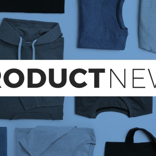 Product News for December 2018