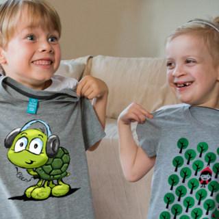 Kinder Kinder: Hier sind die Gewinner des Design-Contests