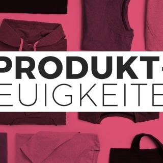 Produktneuheiten für November 2018