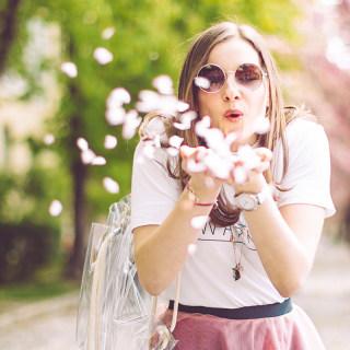 Design-Inspiration Frühling und Sommer
