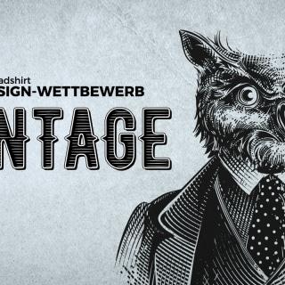 Designwettbewerb: Vintage
