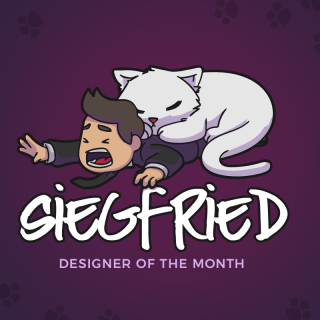 Designer of the Month: Siegfried