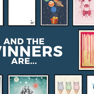 Posters Design Contest – The Winners
