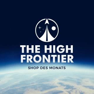 Shop des Monats: The High Frontier