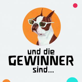 """Design Contest """"Haustiere"""" – Die Gewinner"""
