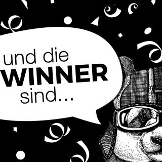 Schwarzweiß Contest – die Gewinner