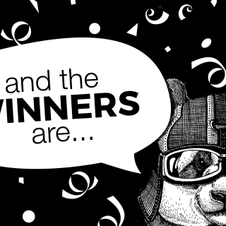 Black & White Contest – The Winners