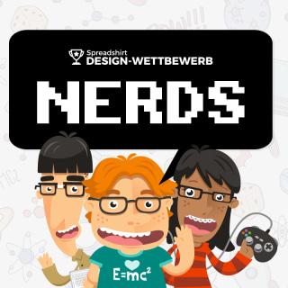 Design-Wettbewerb im November: Nerds
