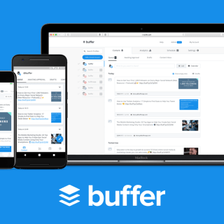 Spreadshop Tools: Buffer