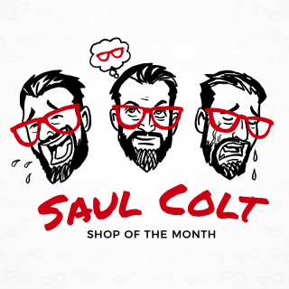 Shop of the Month: Saul Colt
