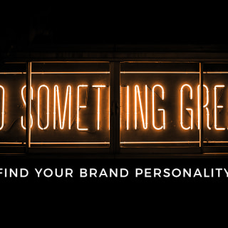 Turning Your Shop into a Memorable Brand Part 2: Brand Personality
