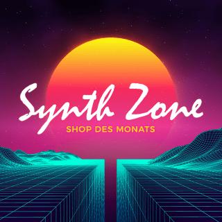Shop des Monats: Synth Zone