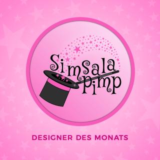 Designerin des Monats: SIMSALAPIMP