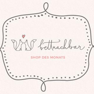Shop des Monats: bettnachbar