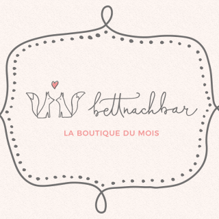 La boutique du mois: bettnachbar