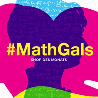 Shop des Monats: #MathGals