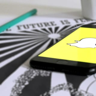 5 Ways to promote your designs using Snapchat