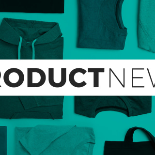 Product News for October & November 2019