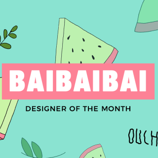 Designers of the Month: baibaibai, the Masters of Ambiguity