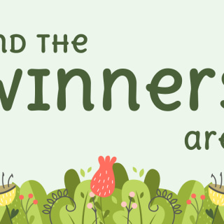 The winners of the 'Green Planet' design contest are…