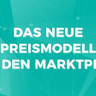 Einfach mehr Designs verkaufen – das neue Preismodell für den Marktplatz