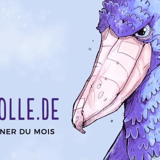 Le designer du mois de février – DerHolle