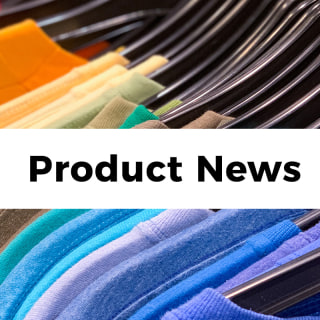 Product News: March 2020